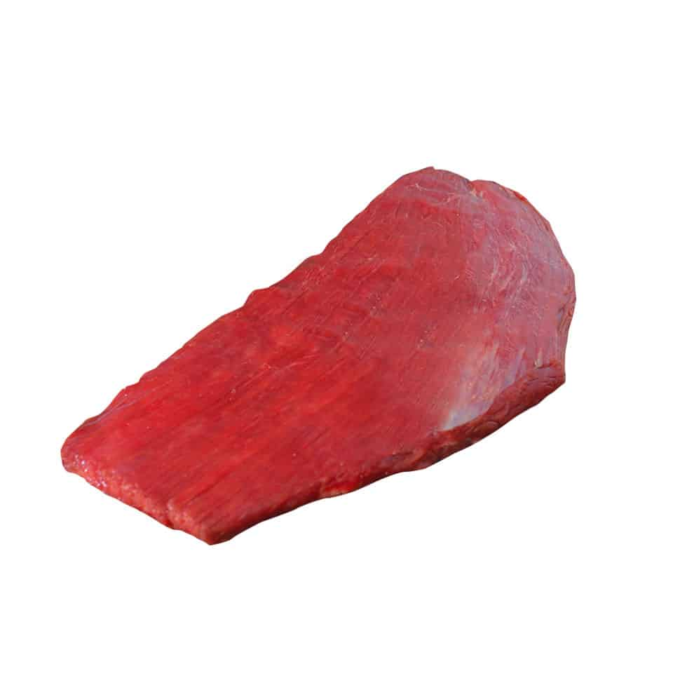Flank steak (FS)