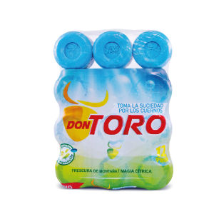Don Toro Azul - Tray