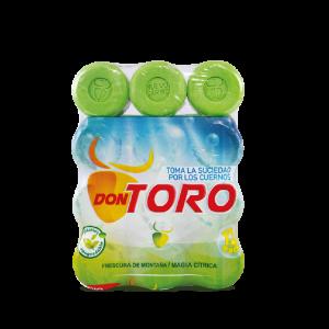 Don Toro Max Green lemon - Tray